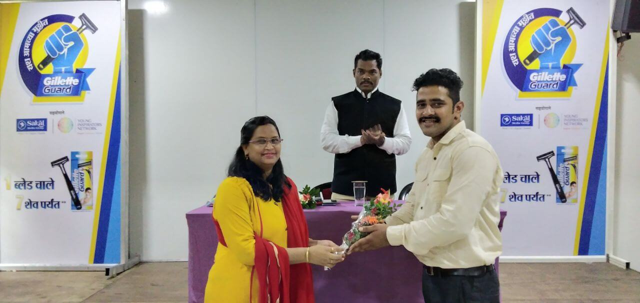 Grooming and personality development